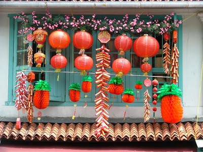 Chinese Decoration Ideas