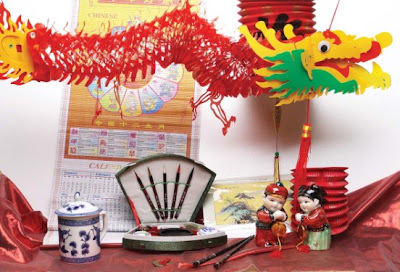 Chinese New Years Traditions