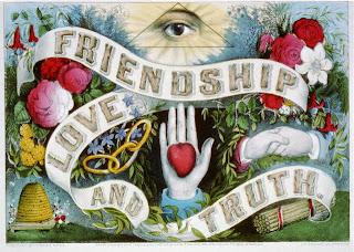 Free Friendship Postcards