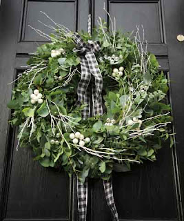 Wreath Ideas For Christmas