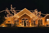 Christmas Lighting Decoration Ideas