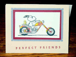 homemade friends wish ecards