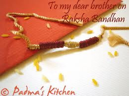 Virtual Rakhi Wishes