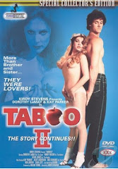 TABOO 2 FILME COMPLETO