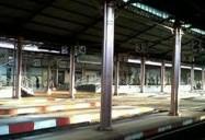 Stasiun Balapan Timur Surakarta Online Streaming
