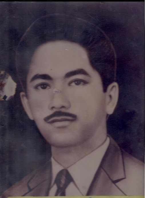 Raimundo Sebastião de Sousa (1965-1968)