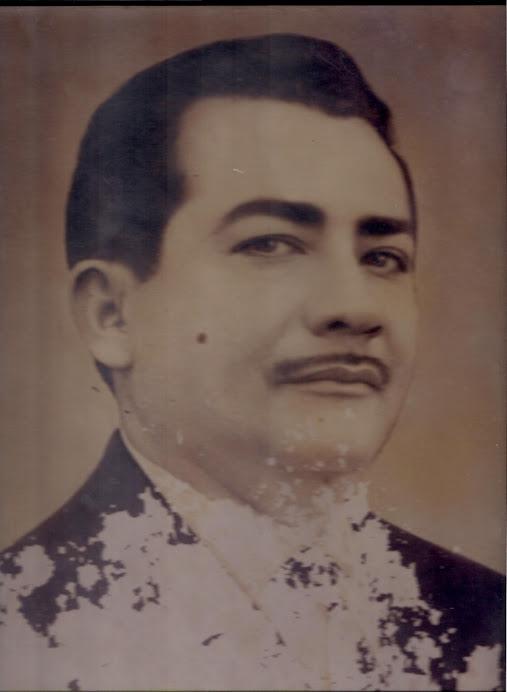 Antonio Marques dos Santos (1973-1976)