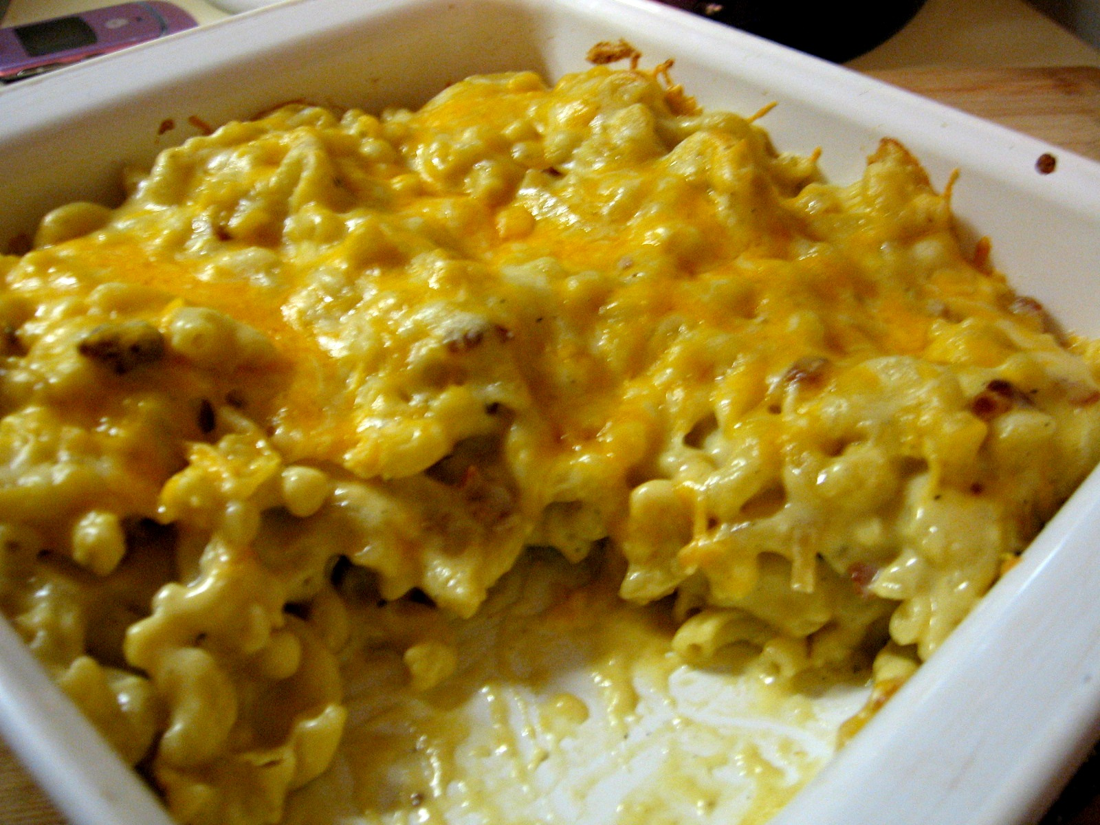 Fancy Mac And Cheese The Pioneer Woman | Lobster House