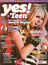 Yes teen ♥