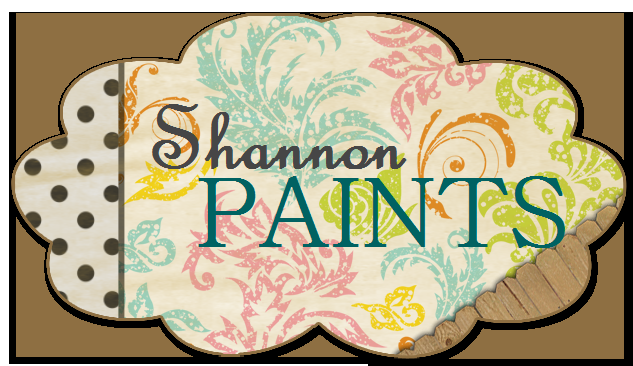 shannon paints