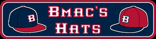 Bmac's Hats