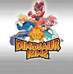 Bienvenidos al blog de Dino Rey!
