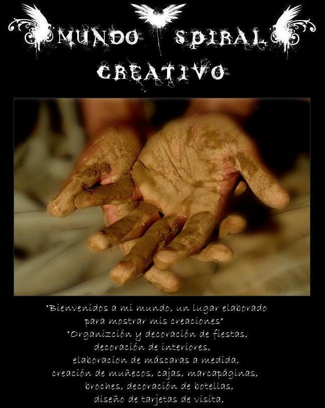 Mundo---Spiral---Creativo