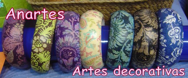 Anartes