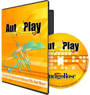 Woobly zone portable autoplay media studio 7 5 full - Porta cd design ...