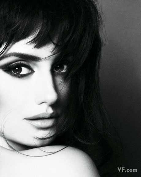penelope cruz january 2011. jardelle: January 2011