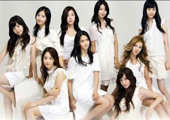 SNSD GIRLGENERATION