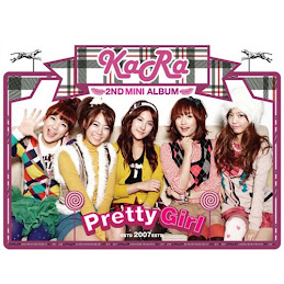 kara- pretty girl