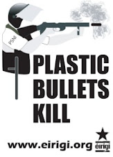 Plastic Bullets Kill