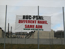 Republican Newry Says No to RUC/PSNI
