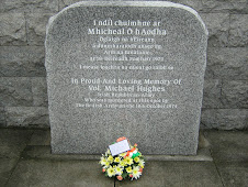 éirígí Remember Vol. Michael Hughes