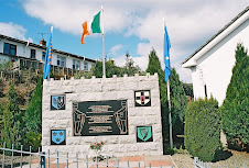 Barcroft Monument