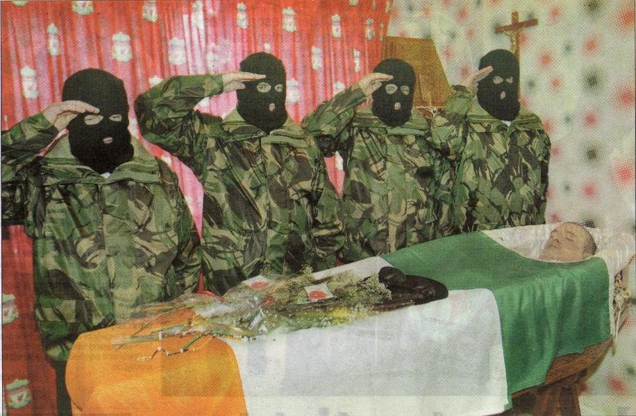 irish republican army Real irish republican army, a splinter group of the irish republican army (ira) that continues to use violence to express its opposition to the terms of the peace laid out in the 1998 good friday agreement that largely brought to an end the struggle between unionists and nationalists during the.