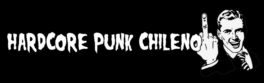 HARDCORE PUNK CHILENO