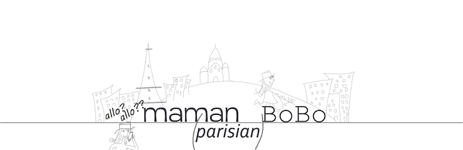 Maman(parisian)Bobo
