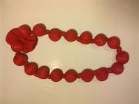 La collana con le palle 1000 idee for Antifurto con le palle