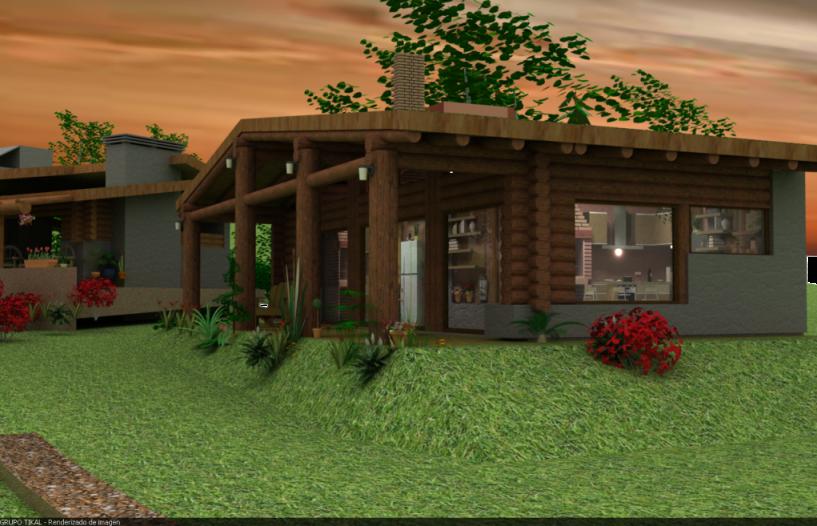 Tikal construcciones ap fp el condado golf cm10 - Ap construcciones ...