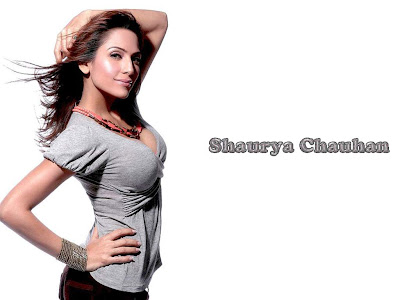 bollywood Actress Shaurya Chauhan hot photos galelry