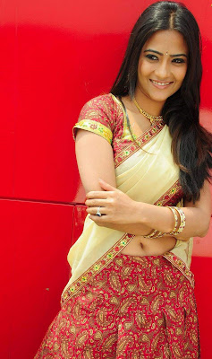 tollywood actress adithi sharma wallpaper photos