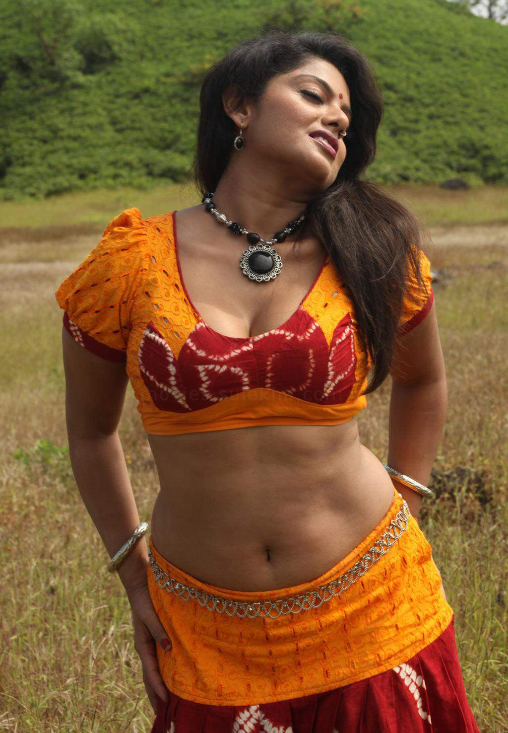 Hot Tamil Actresses Actress Swathi Verma