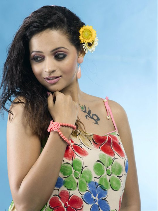 Mallu Actress Bhavana Hot Photos Gallery