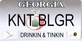 GA Knit Blogger