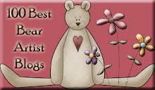 Best Bear Artist Blog