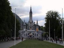 Basilica - Lourdes