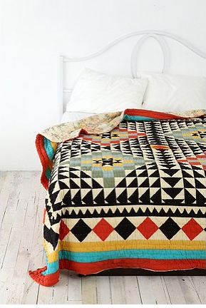 hot fuzz patchwork pendleton. Black Bedroom Furniture Sets. Home Design Ideas