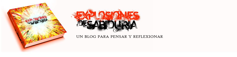 Explosiones de Sabiduria