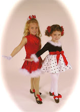 Christmas Recital -DEC '08-