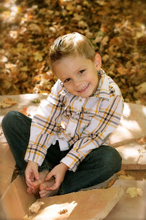 "Kyler-4 yrs.......""Ky""  -our energetic, brown eyed babe"