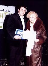 Premio El Filántropo de Letras, de la Municipalidad de Necochea;