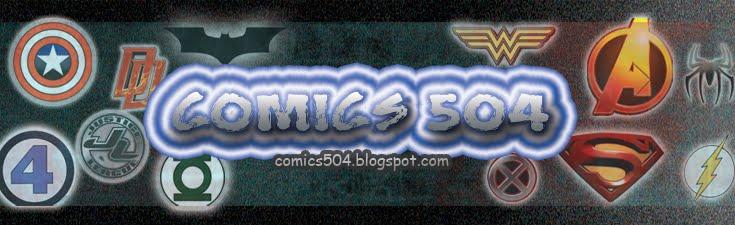 comics 504