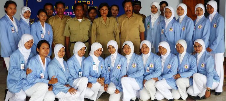 Kuliah Kerja Nyata Mahasiswa 2009