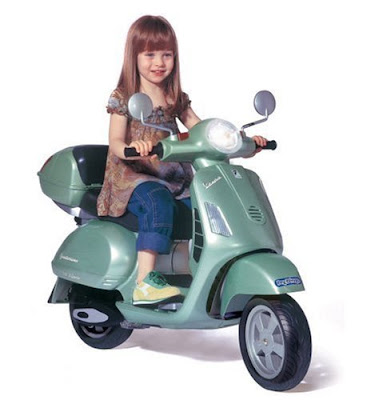 Washington Vespa Motorcycle Dealers: Find a Vespa Motorcycle