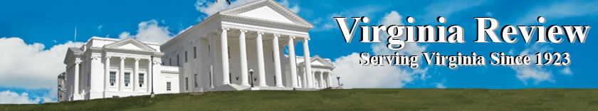 Virginia Review - Classifieds