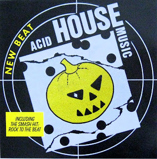 New beat house techno trance acid house music new for House music 2008