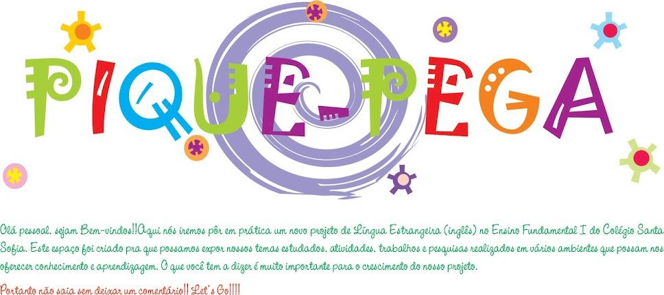 Pique-Pega