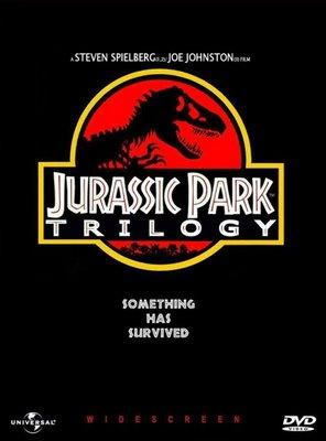 Baixar Trilogia O Parque dos Dinossauros DVDRip AVI Dublado